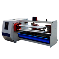China Factory For Four Shafts Auto Cutter