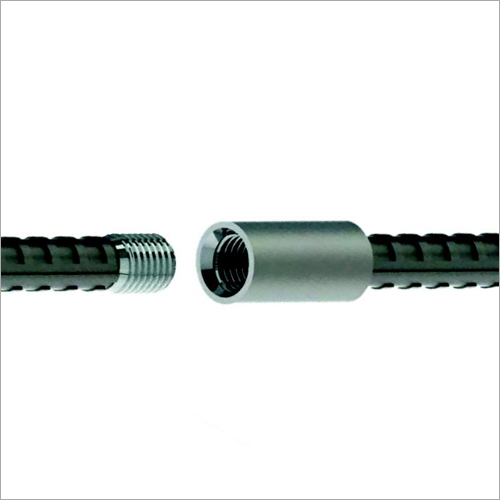 Construction Rebar Coupler