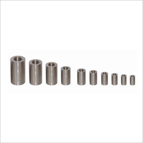 Reinforcement Bar Couplers