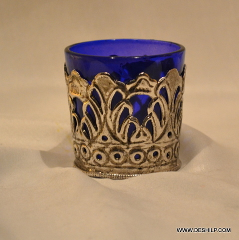 Small T Light Candle Holder