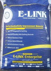 Earth Conductivity Improvement Material