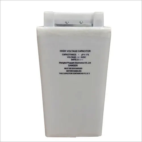 High Voltage Capacitor 30kV 1000nF,HV Capacitor 1uF 30kV