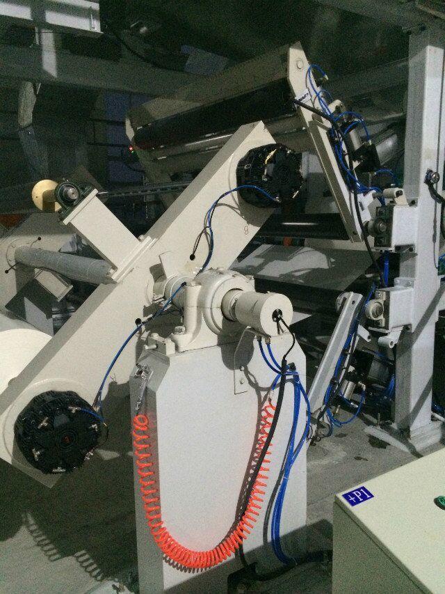 Sublimation Paper Coating Machine