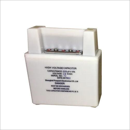 HV Pulse Capacitor 0.06uF 30kV