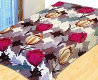 Pasting Mink Blankets