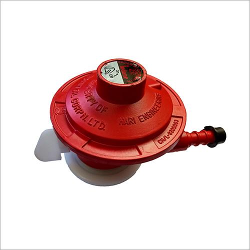 LPG Gas Cylinder Regulator