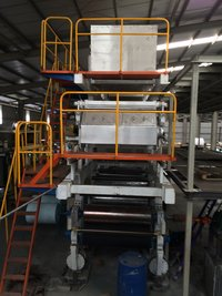 Carbonless Paper Coating Machine