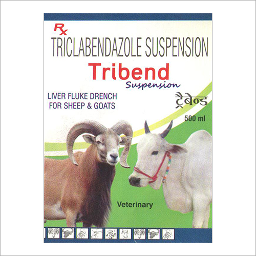 Triclabendazole Suspension