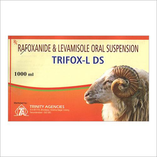 Levamisole Oral Suspension