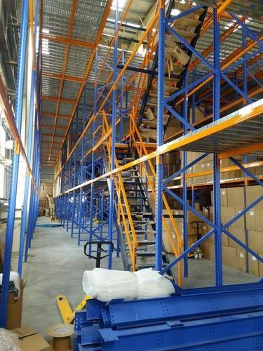Bulk Storage System