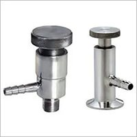 Sample Valves