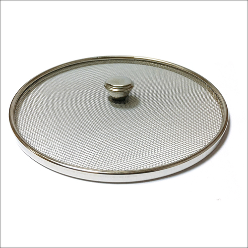 Stainless Steel Net Cover