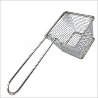 Stainless Steel chips strainer