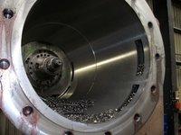 Machined Steam Turbine Castings
