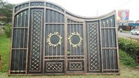 Designer Compound Gates