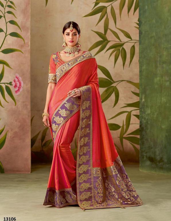 Designer Saree Collection