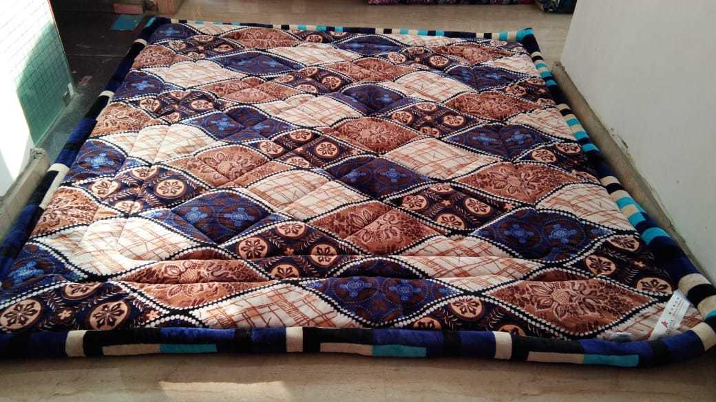 Designer Fibers Quilts