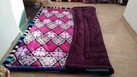 Cotton Fiber Quilts