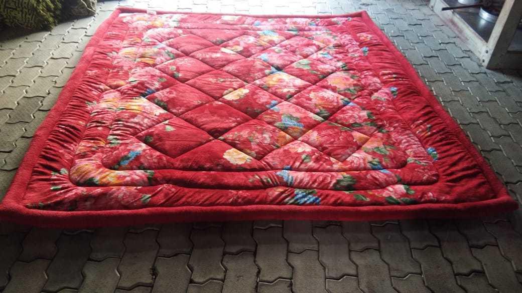Cotton Fiber Quilts