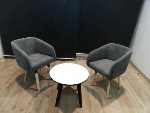 Lounge Sofa - Delta