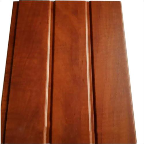 Apple Wood Wall Panel