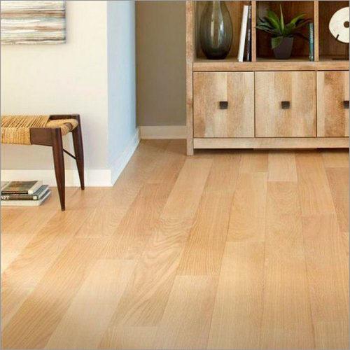 Wooden Wall Flooring