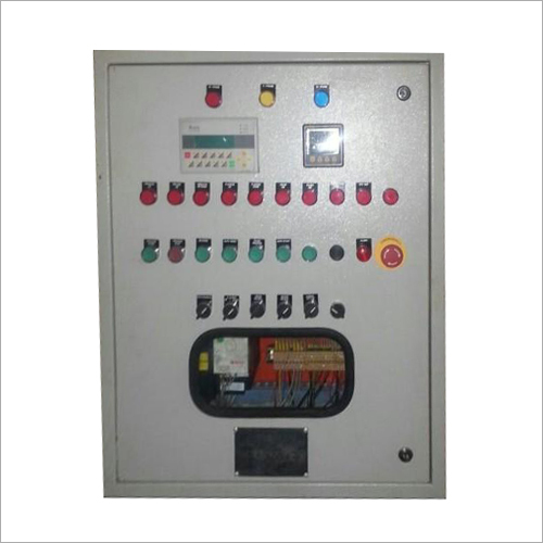 Vibrating Machine Control Panel