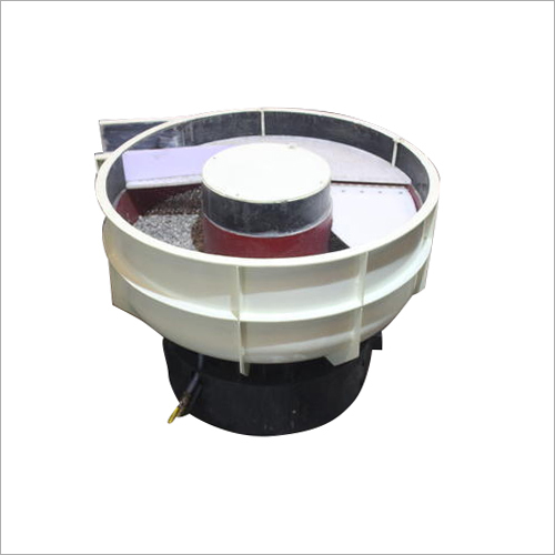 Automatic Vibratory Finishing System