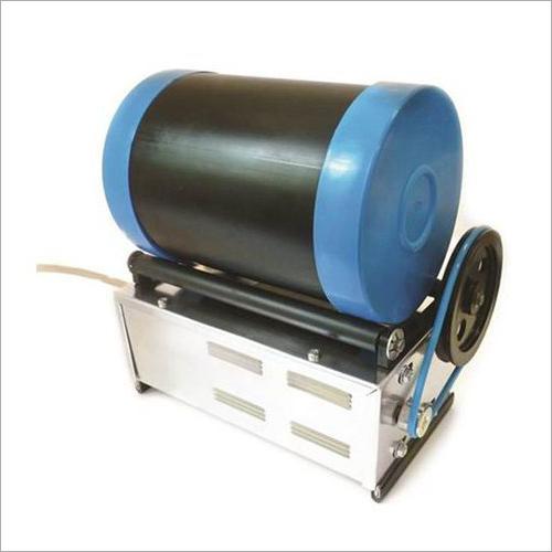 Barrel Polishing Machine