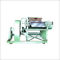 THREE ROLL MILL