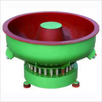 Industrial Vibratory Deburring Machines