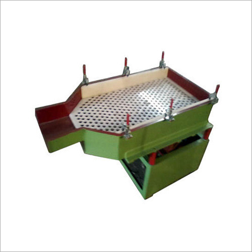 Vibratory Sorting System