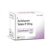 Escitalopram Tablet