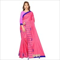 SOFT POLESTAR SAREE