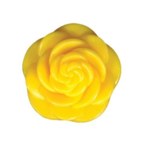 Flower Shaped Soaps