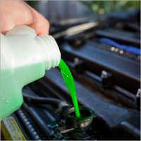 Anti Freeze Coolant Oil