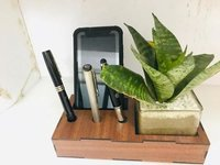 wooden organisers