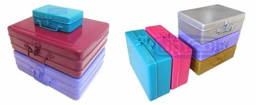Aluminium Gift Box