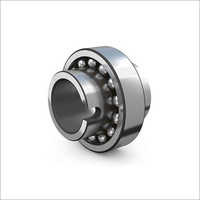Taper Bore Self Aligning Ball Bearing