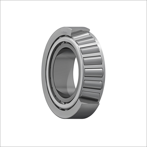Industrial Tapered Roller Bearings