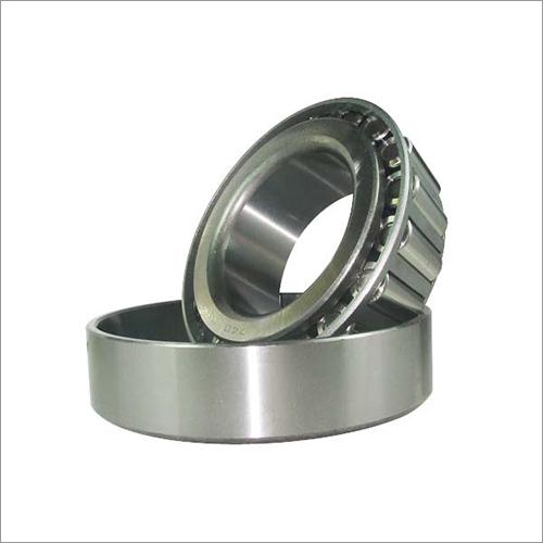 Stainless Steel Tapered Roller Bearings