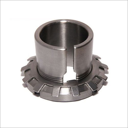 Spherical Roller Bearings with Withdrawal Sleeve