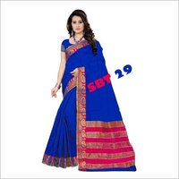 Women's Kasmiri Saree