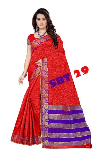 Women's Kasmiri Saree