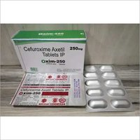 Cefuroxime tablet