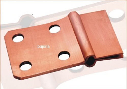 Laminated Copper Flexibles
