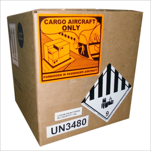 Hazardous Cargo Services