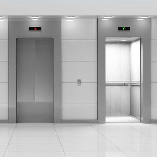 Passenger Smart Elevator