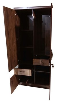 Wooden Dressing Cupboard