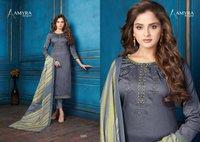 Indian Fashion Salwar Kameez